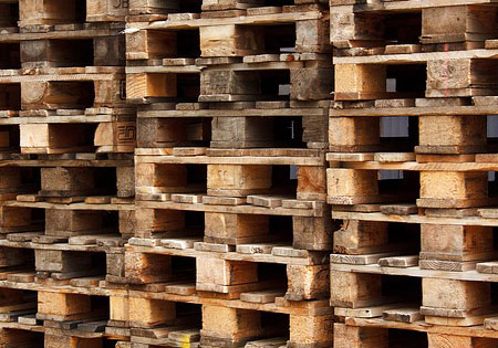 we buy your wooden pallets
